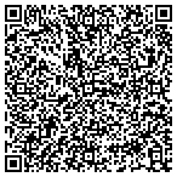 QR-код с контактной информацией организации Агентство птаха, ЧП