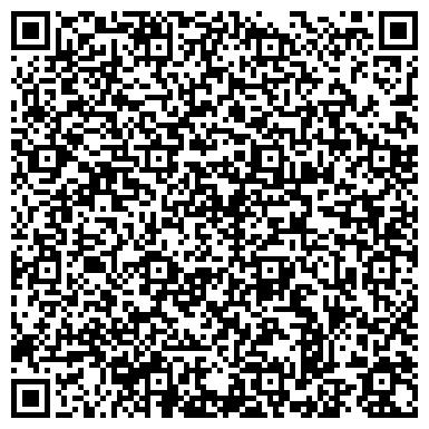 QR-код с контактной информацией организации Агентство индустриального маркетинга, ООО