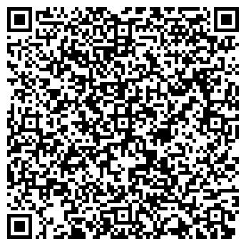 QR-код с контактной информацией организации Оверсан, ООО
