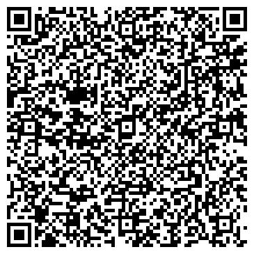QR-код с контактной информацией организации Инглот Украина, ДП
