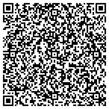 QR-код с контактной информацией организации Scorini (Скорини), ООО