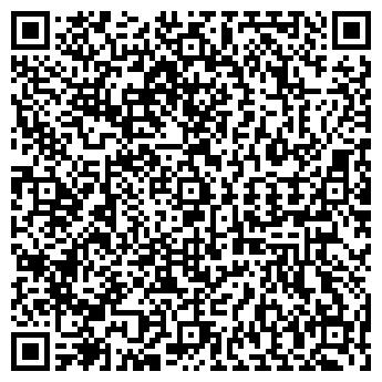 QR-код с контактной информацией организации LESEON, OOO