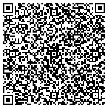 QR-код с контактной информацией организации Simon РА, ООО