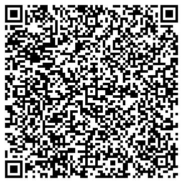 QR-код с контактной информацией организации Конкурент, ЧП