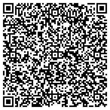 QR-код с контактной информацией организации Центр торговых компетенций, ООО