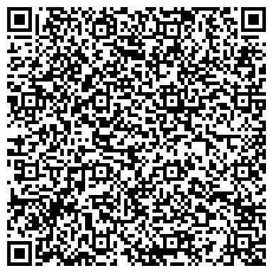 QR-код с контактной информацией организации Your. Video. Food. Production, ЧП