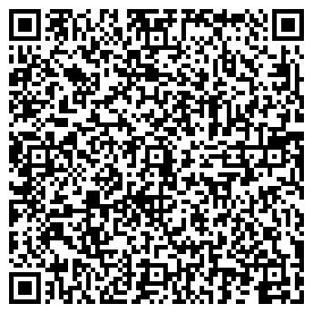 QR-код с контактной информацией организации Tattooist