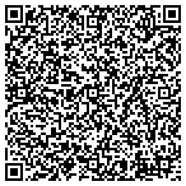 QR-код с контактной информацией организации ИК Проспект Инвестментс, АО