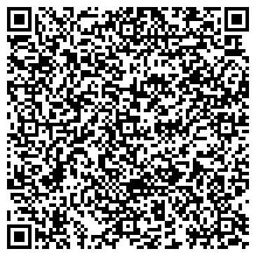 QR-код с контактной информацией организации Макетинговая организация, ООО