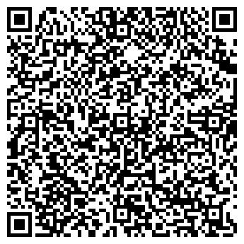 QR-код с контактной информацией организации Остроброд Т.В., ЧП