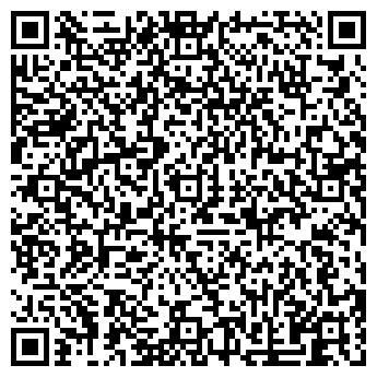 QR-код с контактной информацией организации Seny, OOO