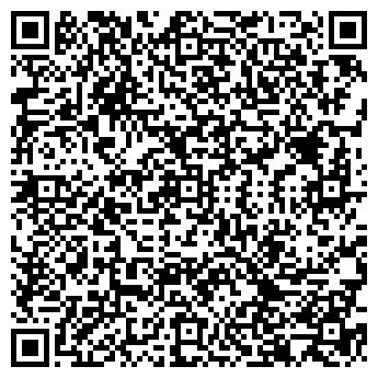 QR-код с контактной информацией организации БлагоКард, ООО