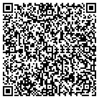 QR-код с контактной информацией организации Акула Групп, ООО