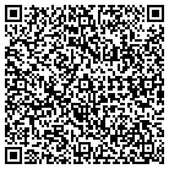 QR-код с контактной информацией организации Промо Ритейл, ООО