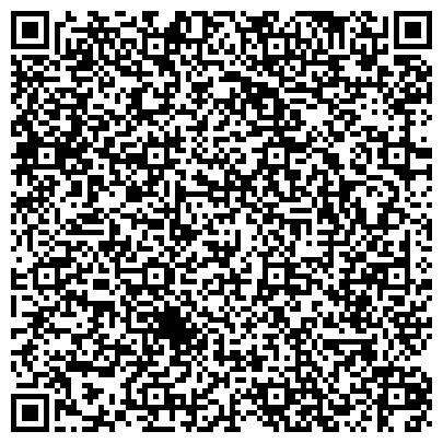 QR-код с контактной информацией организации Львовская торгово-промышленная палата, ТПП