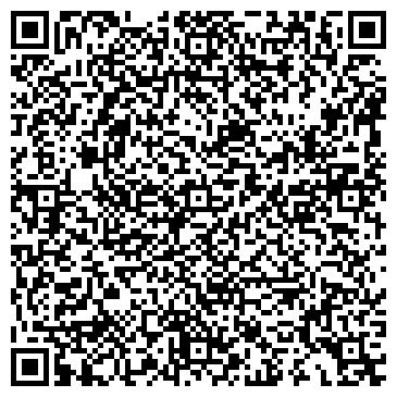 QR-код с контактной информацией организации Промэксим-A, ООО