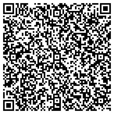 QR-код с контактной информацией организации Рекламное агентство Джентльмен, ООО