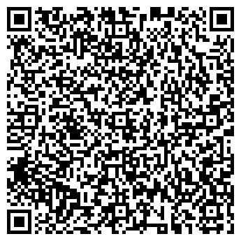 QR-код с контактной информацией организации Юрком, ЧП