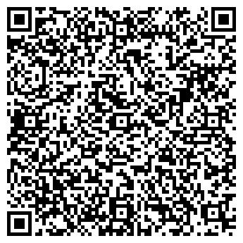 QR-код с контактной информацией организации ИС Профи-Ньюс, ООО