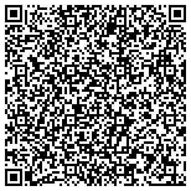 QR-код с контактной информацией организации Светлые Праздники, ИП