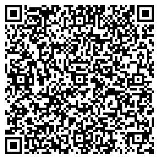 QR-код с контактной информацией организации Екатерина, ИП