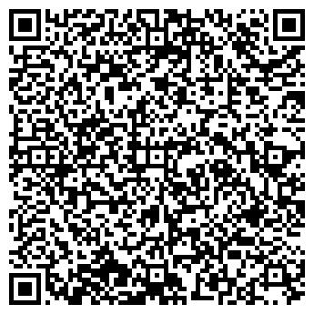QR-код с контактной информацией организации BiznEx (БизнЕкс), ТОО