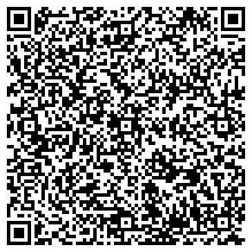 QR-код с контактной информацией организации WORLD GMN, (Ворлд ДЖИМИЭН)