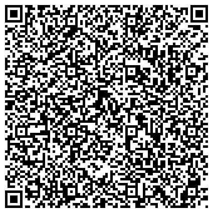 QR-код с контактной информацией организации Көркем Design (Дизайн), ТОО