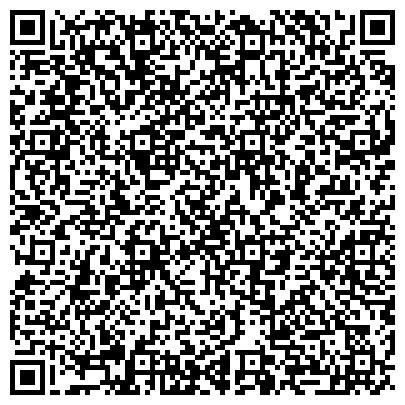 QR-код с контактной информацией организации Anykey studio (Аникей студио) (продакшн-студия), ТОО