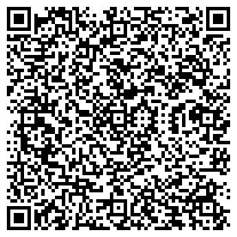 QR-код с контактной информацией организации Sanatel, ТОО