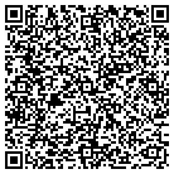QR-код с контактной информацией организации Event - studio Astana, ИП