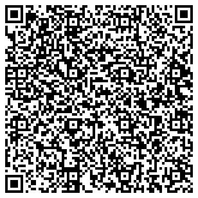 QR-код с контактной информацией организации Региональный Финансовый Центр города Алматы, АО