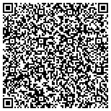 QR-код с контактной информацией организации New Way(Нью Вэй), ИП