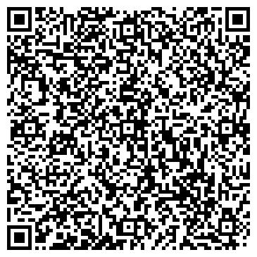 QR-код с контактной информацией организации Das fn (Маркетинговое агентство), ИП