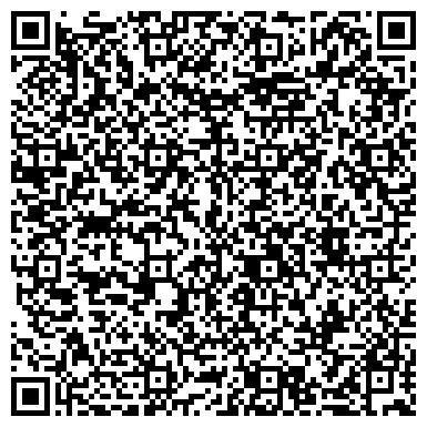 QR-код с контактной информацией организации Еженедельная рекламно-информационная газета Атшабар, ТОО