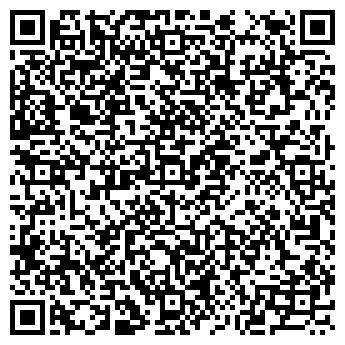 QR-код с контактной информацией организации Webcom Media, ООО
