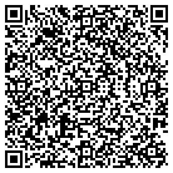 QR-код с контактной информацией организации ЦБУ B0IF, ТОО
