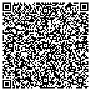 QR-код с контактной информацией организации Clouds Services (Клаудс Сервисес), ТОО