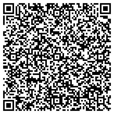 QR-код с контактной информацией организации Министерство торговли РБ