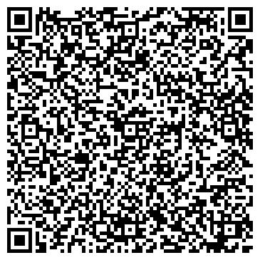 QR-код с контактной информацией организации ТНС Гэллап Медиа Азия, ТОО