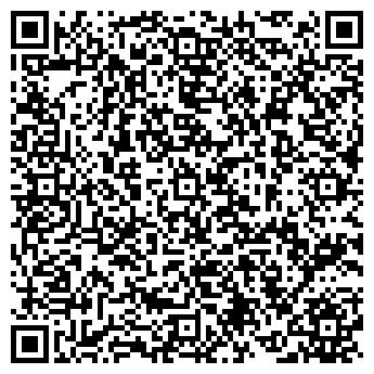 QR-код с контактной информацией организации HKM.KZ (ХКМ.КЗ), ТОО