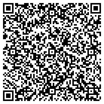 QR-код с контактной информацией организации PRoto, PR&BTL agency
