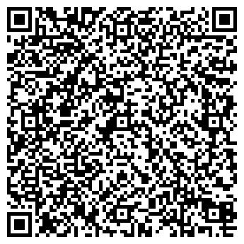 QR-код с контактной информацией организации HYUNDAI