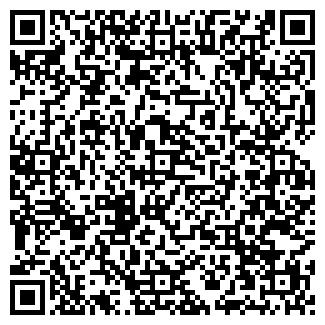 QR-код с контактной информацией организации ПАНиКа, ТОО