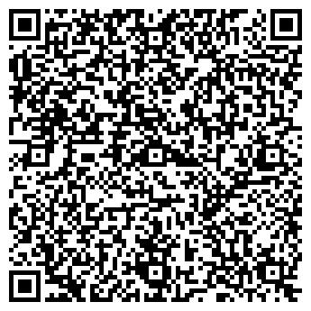 QR-код с контактной информацией организации Промо-Арт, ИП
