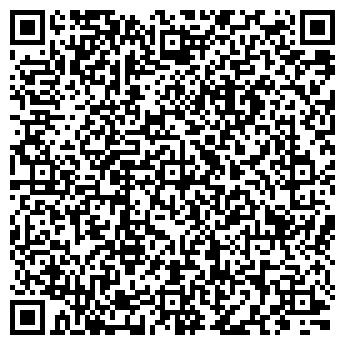 QR-код с контактной информацией организации Ак Орда (Ak Orda),ТОО