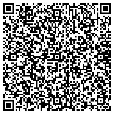 QR-код с контактной информацией организации Летеско и К, ООО