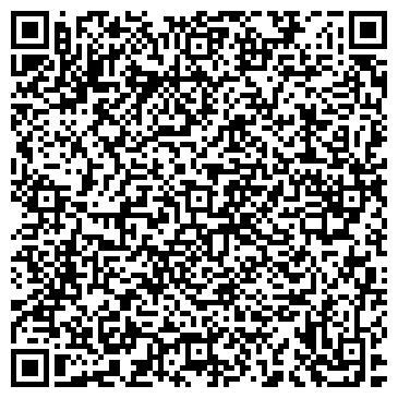 QR-код с контактной информацией организации Вива Фарм (Viva Pharm), ТОО