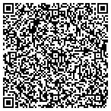 QR-код с контактной информацией организации МеталСпецОборудование, ООО