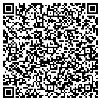 QR-код с контактной информацией организации Paandel, ИП